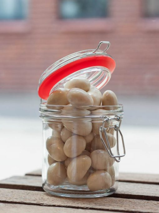 chocolade cashewnoten
