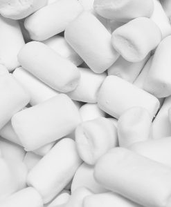 vegan vanille marshmallows